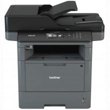 Impressora Brother MFC-L6702DW MFCL6702 Multifuncional Laser Monocromática com Wireless e Duplex