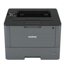 Impressora Brother HL-L5102DW HLL5102 Laser Monocromática com Wireless e Duplex