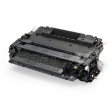 Toner Compatível com HP CE255A CE255AB | P3015N P3015DN P3016 Enterprise 500 M525F Premium 6k