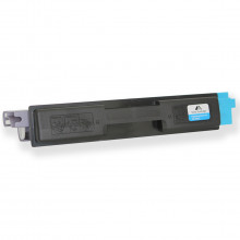 Toner Kyocera TK-582C Ciano | P6021CDN FS C5150DN | Com chip | Katun Performance 2.8k