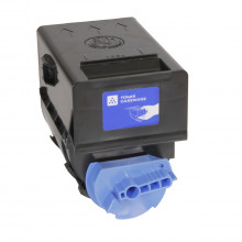 Toner Compatível com Canon GPR-23 Ciano | IMAGERUNNER C2550 C2880 C3080 C3380 | Katun Access 260g