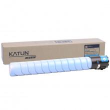 Toner Konica Minolta TN-324C TN512C Ciano | Bizhub C454 C554 C258 C308 C368 | Katun Access 514g