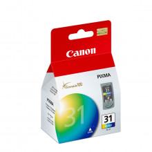 Cartucho de Tinta Canon CL31 CL-31 Colorido | Original 9ml