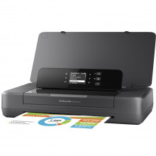 Impressora HP OfficeJet 200 CZ993A Portátil Mobile