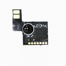 Chip HP CF411A 410A Ciano | M452DW M452DN M452NW M477FDW M477FNW M477FDN | 2.300 páginas