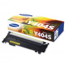 Toner Samsung CLT-Y404S Amarelo | C430 C480 C430W C480W C480FW 430W 480W 480FW | Original 1k