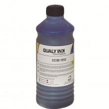 Tinta Epson T664220 Ciano Corante | L355 L365 L375 L555 L200 L455 L475 L395 L606 | Qualy ink 1kg
