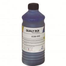 Tinta Epson T504220 Ciano Corante CC3E-1512 | L6191 L4150 L4160 L6161 L6171 | Qualy Ink 1kg