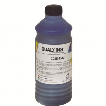 Tinta Epson Corante Ciano Específico Linha L | Qualy Ink 1kg