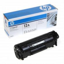 Toner HP Q2612AB Q2612A 12A | 1010 | 1020 | 1022 | 3015 | 3050 | 3052 | Original