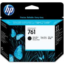 Cabeça de Impressão HP 761 Preto Fosco CH648A | T7100 T7200 | Original