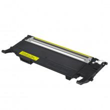 Toner Compatível com Samsung CLT-Y407S 407S Amarelo | CLP325 CLX3185 CLX3185FN CLP320 | Importado 1k