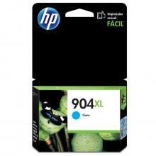 Cartucho de Tinta HP 904XL T6M04AL T6M04AB Ciano | Officejet Pro 6970 | Original 9,5ml