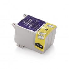 Cartucho de Tinta Compatível com Epson T041020 T041 T0410 Colorido | CX3200 C62 | 35 ml