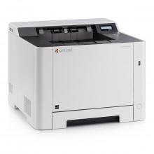 Impressora Kyocera Ecosys P5021CDN   Laser Colorida com Duplex e Rede