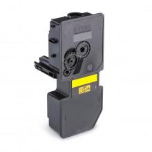Toner Kyocera Mita TK-5222Y Amarelo   P5021CDN 5021CDN M5521CDN 5521CDN   Original 1.2k