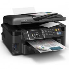 Impressora Epson L1455 L-1455   Multifuncional Tanque de Tinta A3 com Duplex