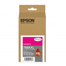 Cartucho de Tinta Epson T788XXL 320-AL Magenta | WorkForce 5190 WorkForce 5690 | Original 34ml