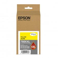 Cartucho de Tinta Epson T788XXL 420-AL Amarelo | Workforce 5190 Workforce 5690 | Original 34ml
