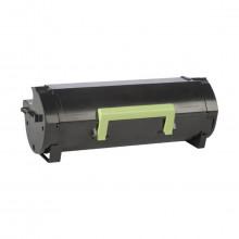 Toner Lexmark 604H 60FBH00 | MX511 MX410 MX310 MX611 | Compatível Premium Quality 10k
