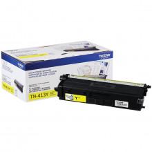 Toner Brother TN-413Y Amarelo | HL-L8360CDW MFC-L8610CDW MFC-L8900CDW MFC-L9570CDW | Original 4k