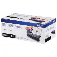 Toner Brother TN-416BK Preto | HL-L8360CDW MFC-L8610CDW MFC-L8900CDW MFC-L9570CDW | Original 6.5k