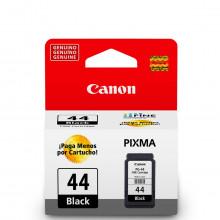Cartucho de Tinta Canon PG-44 PG44 Preto | Original 5,6ml