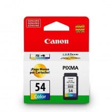 Cartucho de Tinta Canon CL-54 CL54 Colorido | Original 6,2ml