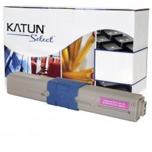 Toner Okidata 469702 Magenta | C330 C510 C530 MC361 MC362 MC561 MC562 | Katun Select 3k