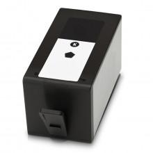 Cartucho de Tinta Compatível com HP 904XL T6M00AB Preto | 6962 6961 6963 6964 6966 6970 6971