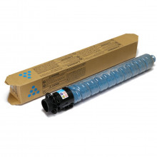 Toner Ricoh 841921 841921R Ciano | MP C2003 MP C2503 MP C2004 MP C2504 | Original 9.5k