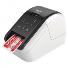 Impressora Térmica Brother QL-810W