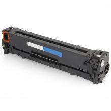 Toner Compatível com HP CE321A 128A Ciano | CM1415 CM1415FN CM1415FNW CP1525 CP1525NW | Premium