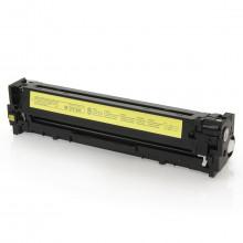 Toner Compatível com HP CF212A 131A Amarelo | M251NW M276NW M251N M276N M251 M276 | Premium
