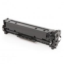 Toner Compatível com HP CC530A 304A Preto Universal | CM2320 CP2025 CM2320N | Premium 3.5k