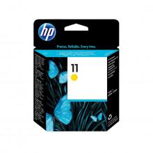 Cabeça de Impressão HP 11 C4813A Amarelo | Inkjet 2800 Designjet 110plus Designjet 111 | Original