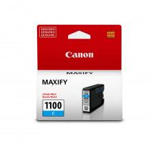 Cartucho de Tinta Canon PGI-1100 PGI1100C Ciano | Original 4,5ml