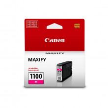 Cartucho de Tinta Canon PGI-1100 PGI1100M Magenta | Original 4,5ml