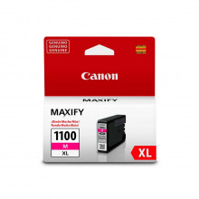 Cartucho de Tinta Canon PGI-1100XL PGI1100XL Magenta | Original 12ml