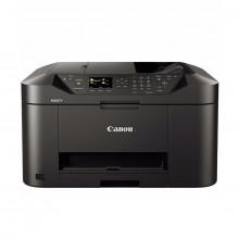 Impressora Canon Maxify MB2110 MB-2110   Multifuncional Jato de Tinta com Conexão Wireless