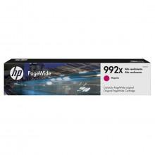 Cartucho de Tinta HP 992XC 992X Magenta M0K11XC | PageWide Pro 77740DW 77750 75050 | Original 187ml