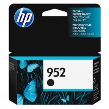 Cartucho de Tinta HP 952 F6U15AN Preto | Officejet Pro 8710 8720 8715 8740 8702 8725 8216 | Original