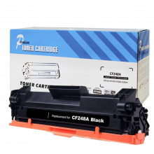 Toner Compatível HP CF248A 48A | 15 M15 M15A M15W 28 M28 M28A M28W | Premium 1k