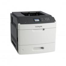 Impressora Lexmark MS811DN MS811 | Laser Monocromática com Duplex e Rede