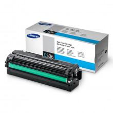 Toner Samsung CLT-C506L Ciano | CLX6260FR CLP680ND | Original 3.5k