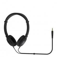 Fone de Ouvido Headphone C300SI BLK Preto | JBL