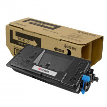 Toner Kyocera TK 3102 TK3102 | FS2100 M3040 2100DN 3040IDN 2100 3040 | Original 12.5k