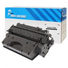 Caixa com 10 Toner Compatível com HP CE505X CF280X | P2055 M401 2055N 2055DN 2055X | Premium