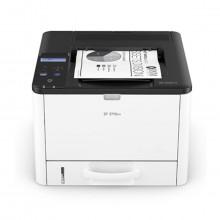 Impressora Ricoh SP3710DN   Laser Monocromática com Ethernet e Duplex