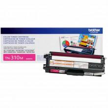 Toner Brother TN310 TN310M Magenta | HL4150 HL4570 MFC9970 MFC9460 MFC9560 | Original 1.5k